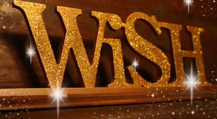 KFM Christmas Wish