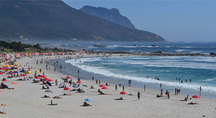 WTF? Draft CT by-law proposes fine for swearing on beaches