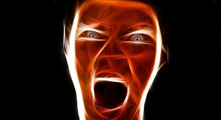 Whackhead Prank: Someone has anger issues