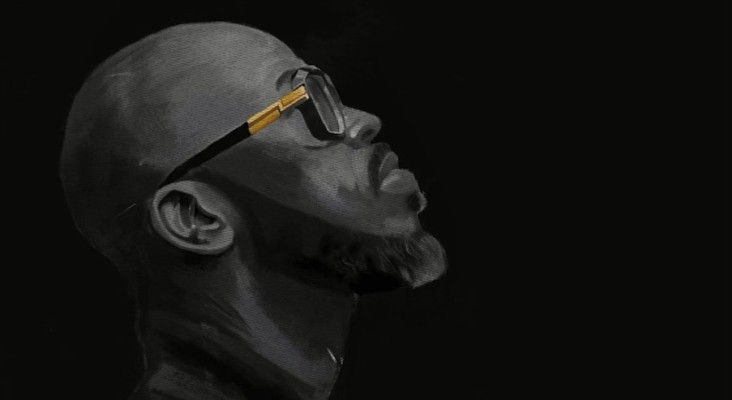 Black Coffee out to inspire