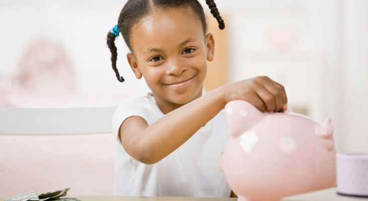 How to help your children get rich (long before they start working)