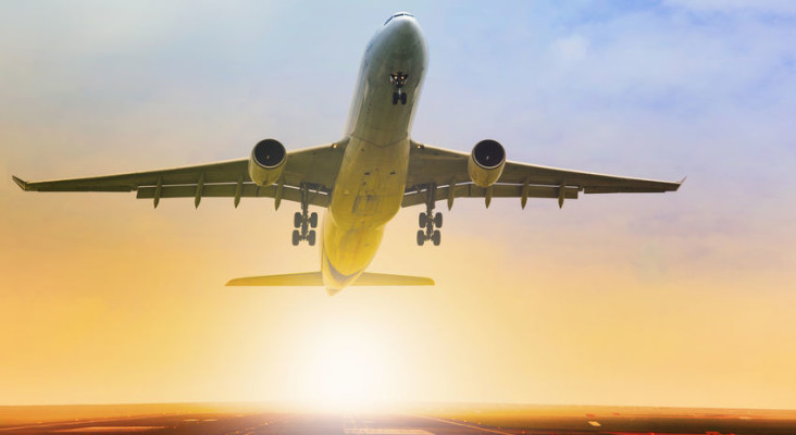When can we expect air travel to get back to normal?