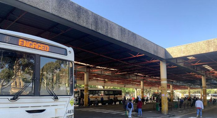 Golden Arrow bus service extends validity of tickets