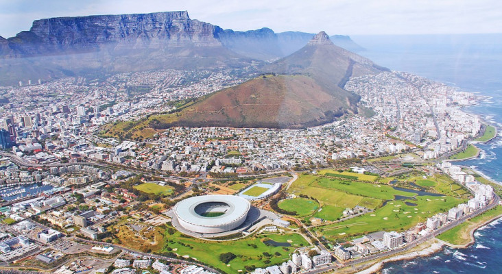 Cape Town overtakes Johannesburg as city with most and best-paying jobs - Adzuna