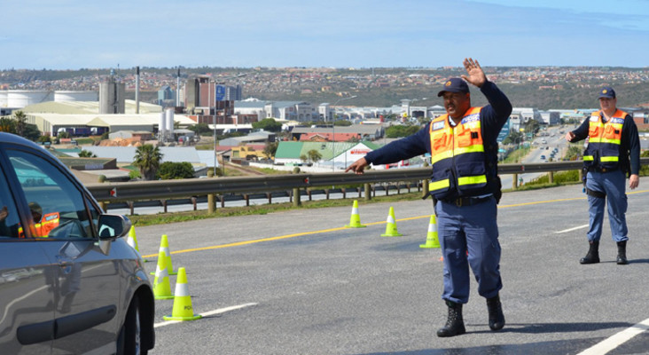 Over 500 litres of alcohol seized, fines worth over R1m issued in WC