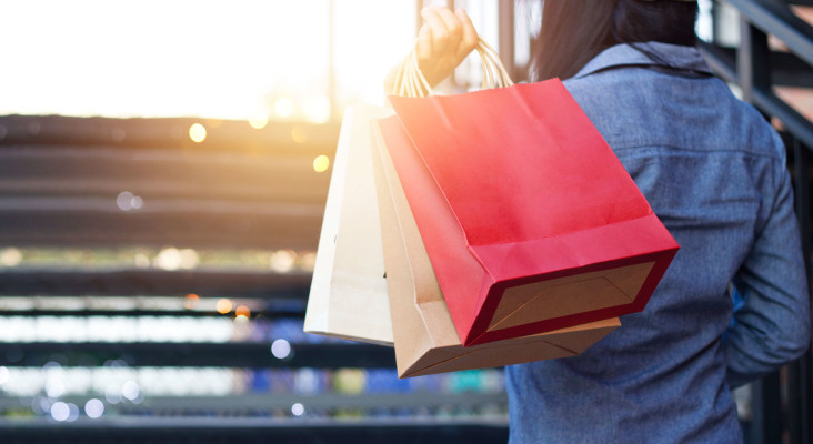 Consumers warned not to overspend over Christmas holidays