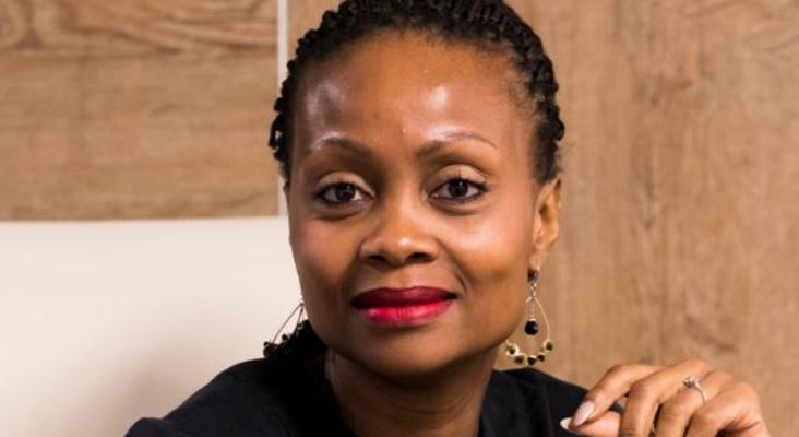 Meet Ipeleng Mkhari, self-made millionaire