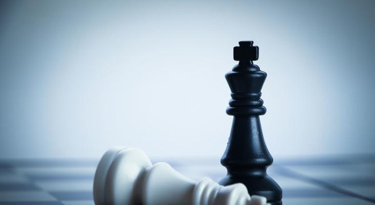 Masi chess grandmaster Lukhanyo Xhonti's dream is for kids to learn the game