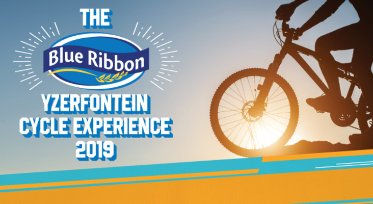 2019 Yzerfontein cycle experience