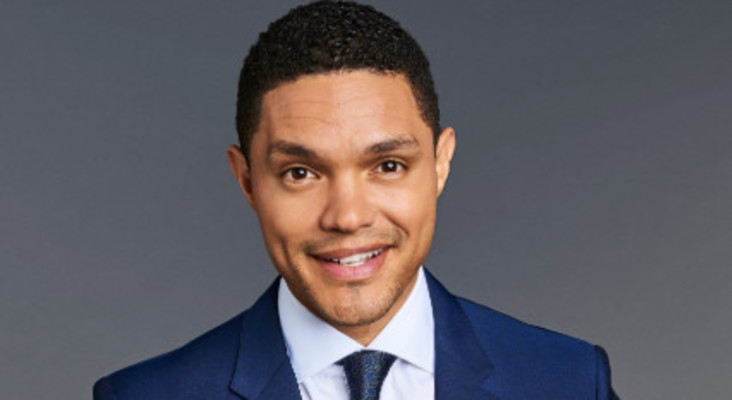 [WATCH] Have a guess what Trevor Noah's favorite toy was as a kid!