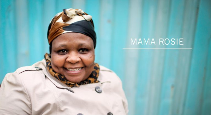 CNN names Cape Town's 'Mama Rosie' among top 10 heroes - vote so she can be No.1
