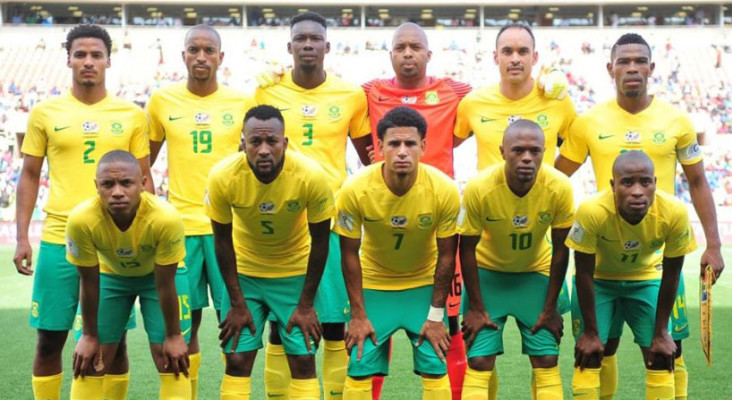 What hope remains for Bafana Bafana?