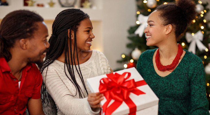 'Do not go into the festive season without a budget,' says financial adviser