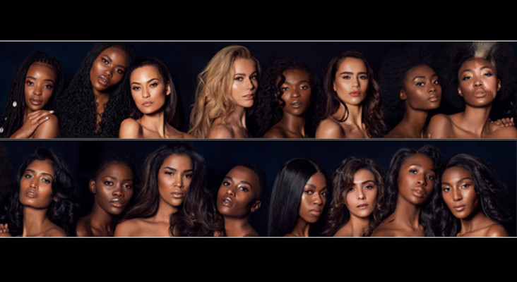 Miss SA finalists announced & South Africans already have their favourites