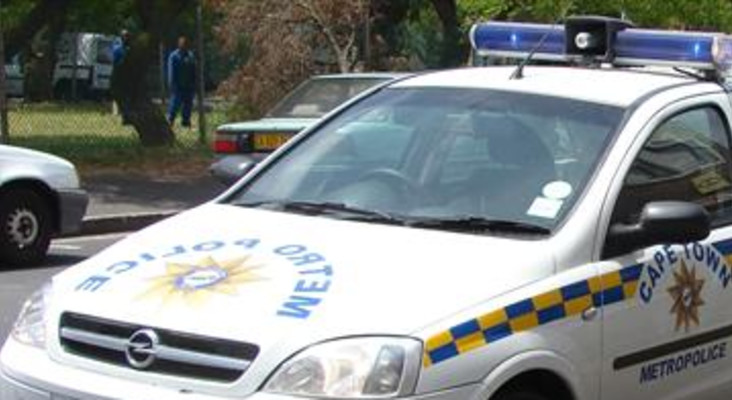 Cape Metro cops shot during hoax call-out to assist motorists on N2