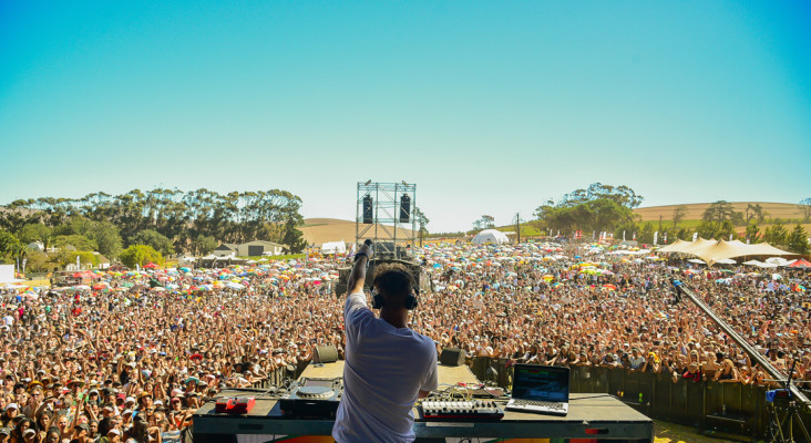 Some of our favourite Huawei KDay moments