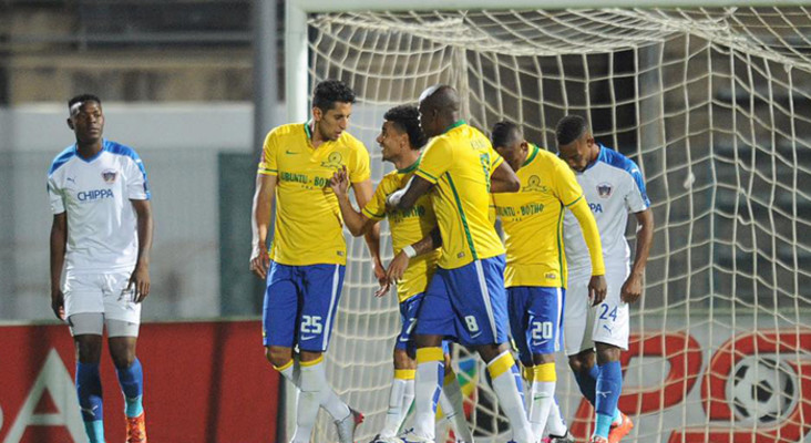 Words you will hear today: Sundowns