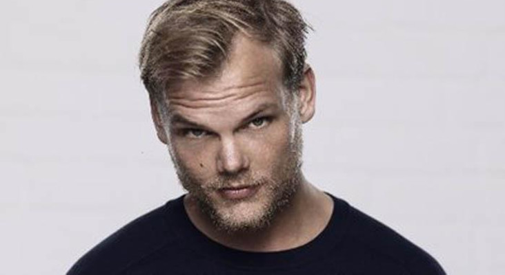 Avicii scoops Song of the Year