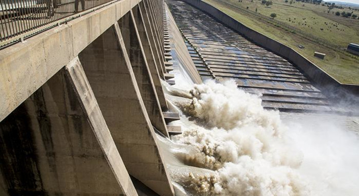 How to stop South Africa's billion rand water loss