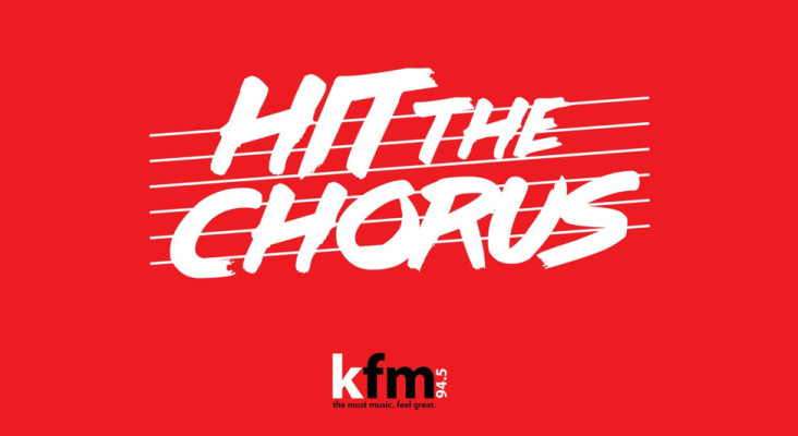 ONLINE EXCLUSIVE: Hit The Chorus – The Kiffness vs Goodluck
