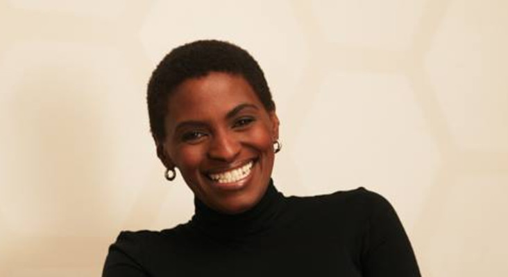 Nunu Ntshingila, Head of Facebook Africa