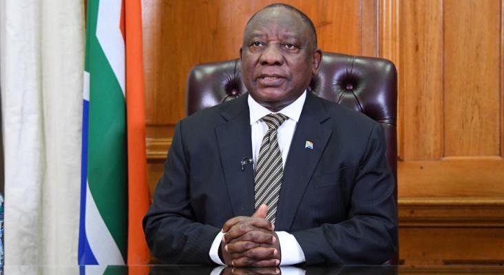 Ramaphosa: SA remains on level 3 lockdown, alcohol taps still closed