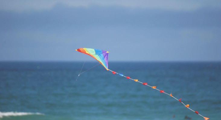 First-ever virtual Cape Town International Kite Festival