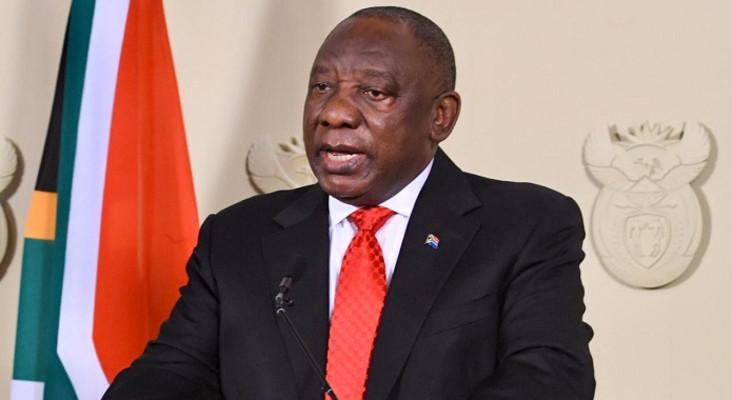 President Ramaphosa to address SA tonight