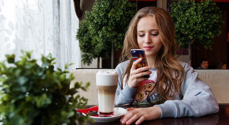 Are you talking to your teen about 'sexting'? Here's why you urgently should
