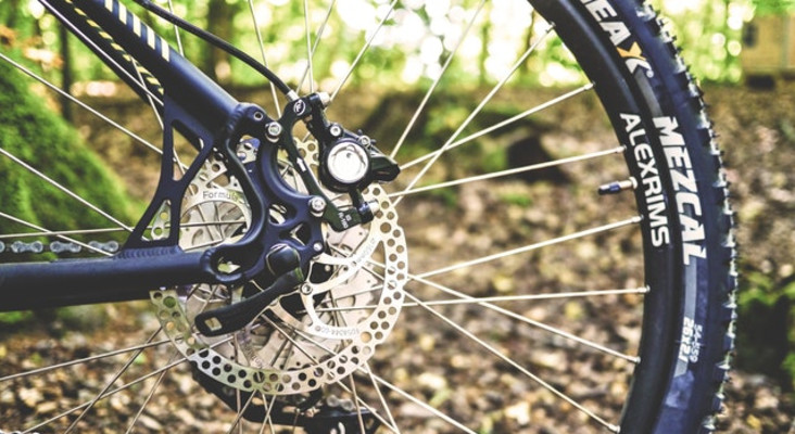 Feel Great Fitness Guide: Mountain Bike Lessons for Absolute Beginners
