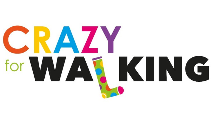 Crazy for Walking initiative to combat mental health stigma