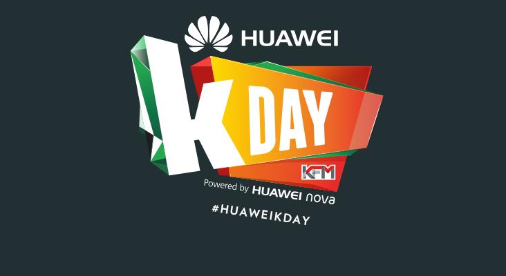 Huawei KDay