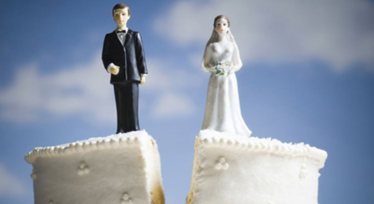 What's causing so many married couples to split? A divorce mediator weighs in