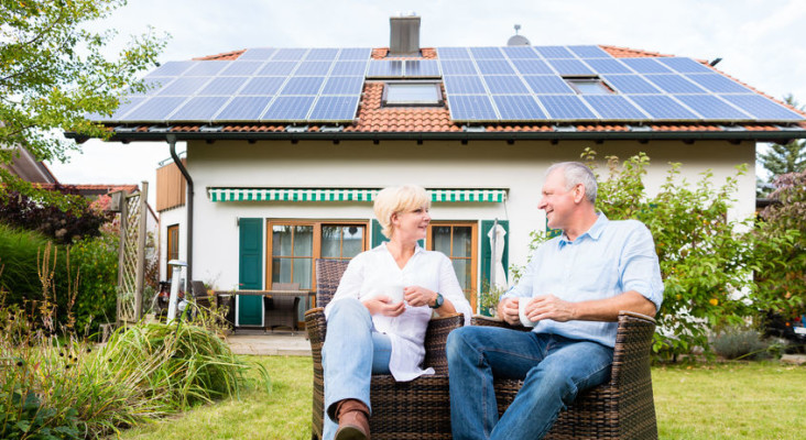 Cost of freeing your home from Eskom, completely and forever – or partially