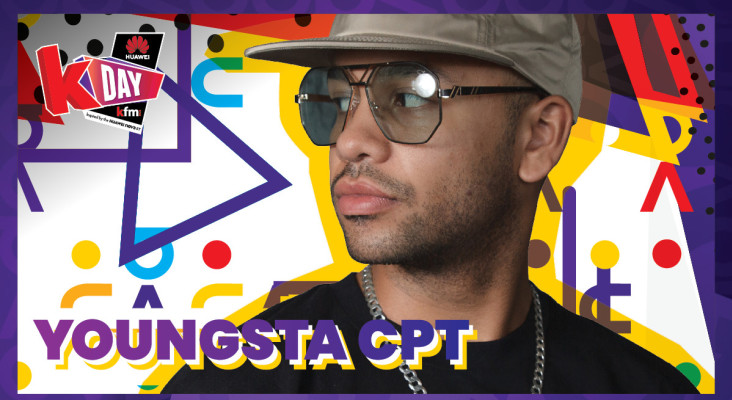 """[WATCH] YoungstaCPT drops """"For Coloured Girls"""" music video"""