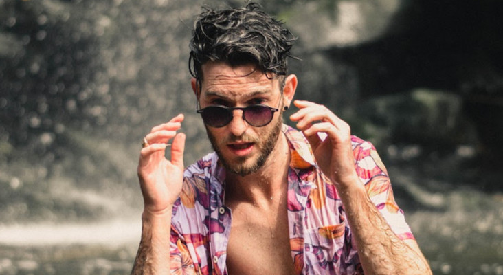 Kyle Deutsch is back with a banger