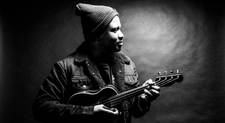 EXCLUSIVE: Majozi performs new single with a Johnny Clegg tribute