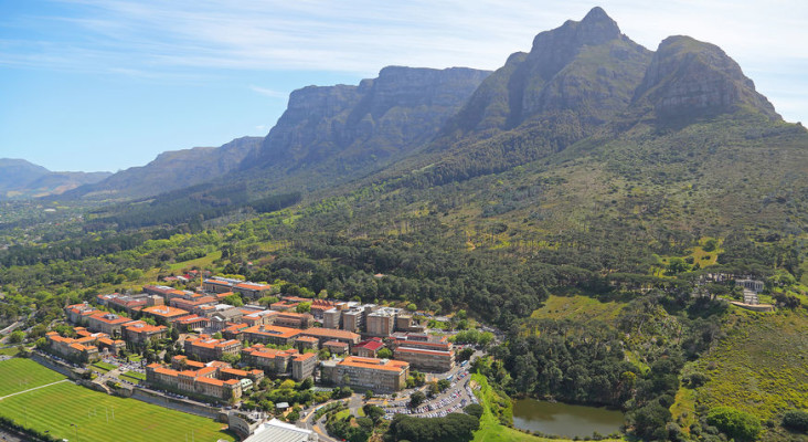 UCT is the best university in Africa – Stellenbosch University not far behind