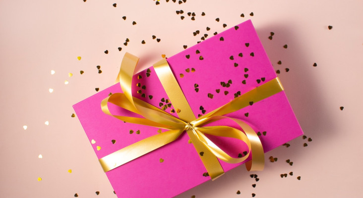 Bizboost | Give a little gift with PresentDrop
