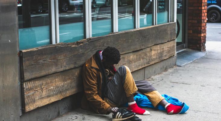 Women and children prioritised as homeless taken to shelters around Gauteng
