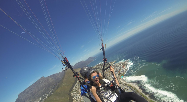 Fun activities for the whole family in Cape Town