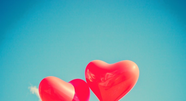 Upbeat Valentine's Day songs that will give you all the feels