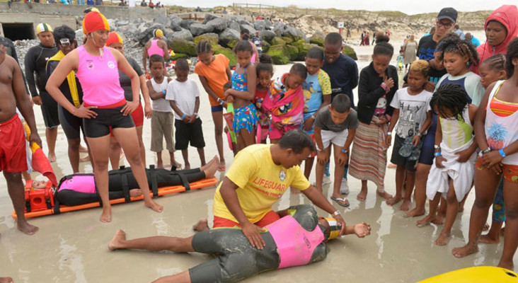 15 beaches in the Cape where lost children will easily be reunited with parents