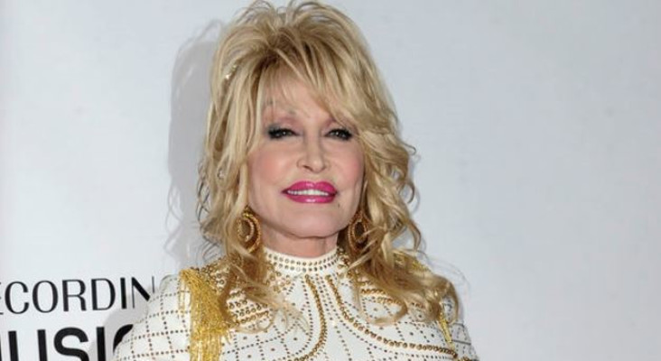 Dolly Parton partly funded Moderna's 94.5% effective Covid-19 vaccine