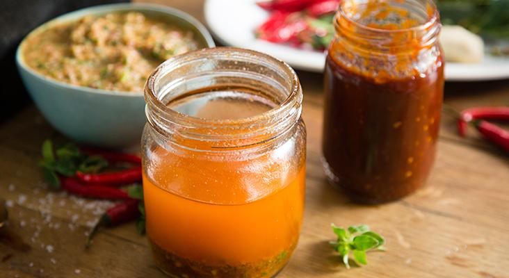 Braai sides: Old-fashioned BBQ sauce