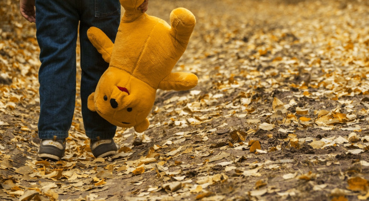 10 life lessons you can learn from Winnie the Pooh