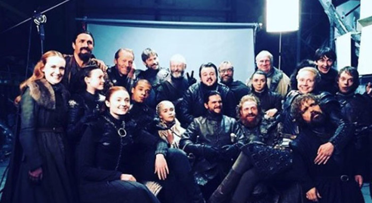 Game of Thrones cast remember their days on set and what stood out for them