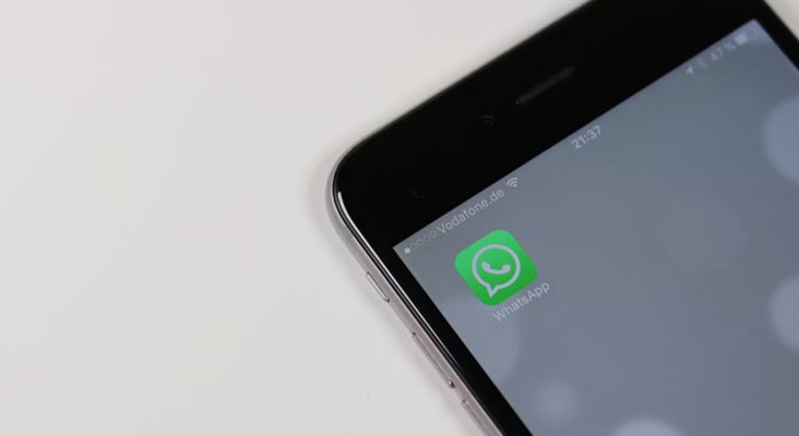 Over 29 million WhatsApp messages sent in 60 seconds on average in 2017
