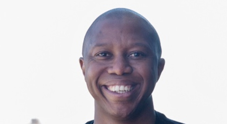 Meet Katlego Maphai, entrepreneur on a mission