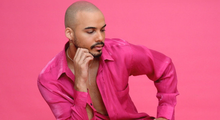 Jimmy Nevis reflects his personal journey and hits us with a new single